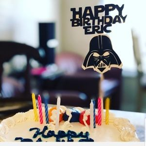 Other - T-shirts/ birthday decorations